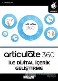 Articulate 360 İle Dijital İçerik Geliştirme