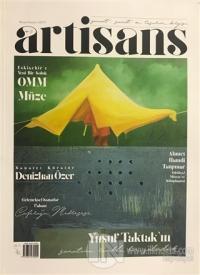 Artisans Dergisi Sayı: 11 Mayıs - Haziran 2019