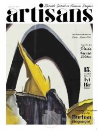 Artisans Dergisi Sayı: 6 Eylül - Ekim 2017
