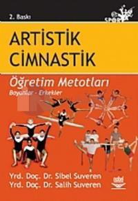 Artistik Cimnastik Öğretim Metodları