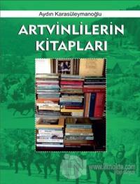 Artvinlilerin Kitapları Aydın Karasüleymanoğlu