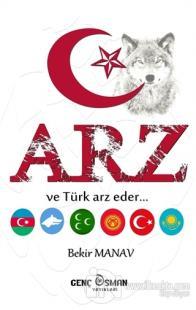 Arz Bekir Manav