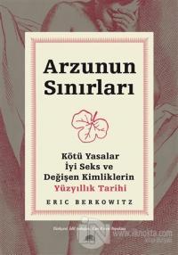 Arzunun Sınırları Eric Berkowitz