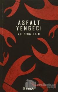 Asfalt Yengeci