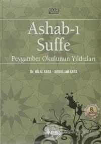 Ashab-ı Suffe  Peygamber Okulunun Yıldızları (Ciltli)