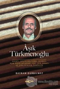 Aşık Türkmenoğlu