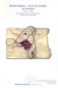 Aşk Mektupları 3 1934 - 1936