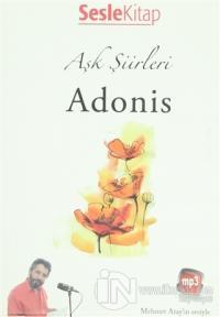 Aşk Şiirleri - Adonis