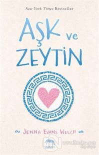 Aşk ve Zeytin (Ciltli)
