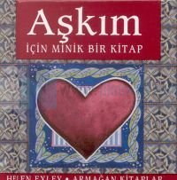 Aşkım için Minik Bir Kitap