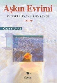 Aşkın Evrimi Cinsellik - Evlilik - Sevgi 2 Kitap Takım
