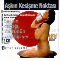 Aşkin Kesİşme Noktasi Türk Sİnemala