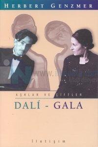 Aşklar ve Çiftler / Dali - Gala