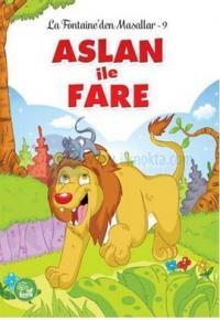 Aslan ile Fare