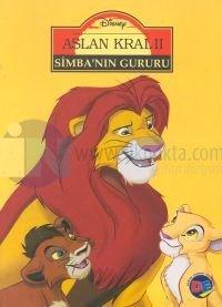 Aslan Kral 2 Simba'nın Gururu