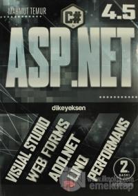 ASP.NET 4.5