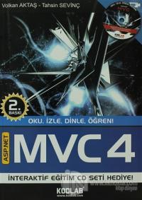 ASP. NET MVC4