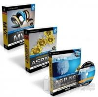 ASP.NET Programlama Seti (3 Kitap Takım)