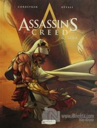 Assassin's Creed 6. Cilt / Leila