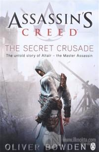 Assassin's Creed - The Secret Crusade