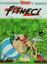 Asteriks Fitneci