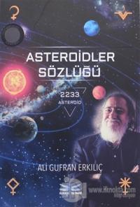Asteroidler Sözlüğü