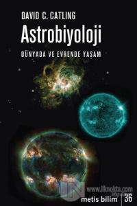 Astrobiyoloji David C. Catling