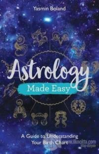 Astrology - Made Easy