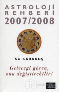 Astroloji Rehberi 2007-2008