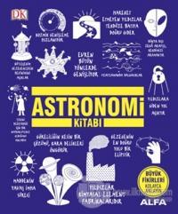 Astronomi Kitabı (Ciltli)