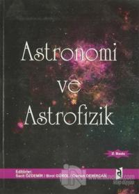Astronomi ve Astrofizik