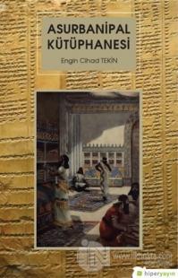 Asurbanipal Kütüphanesi