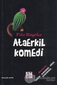 Ataerkil Komedi