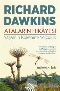 Ataların Hikayesi (Ciltli) %20 indirimli Richard Dawkins