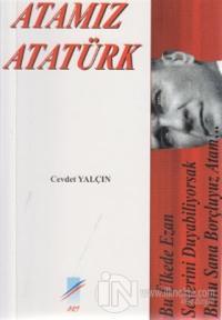 Atamız Atatürk