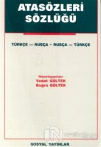 Atasözleri Sözlüğü Türkçe - Rusça Rusça - Türkçe