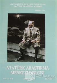 Atatürk Araştırma Merkezi Dergisi Sayı: 53 Temmuz 2002