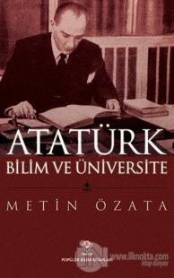 Atatürk Bilim ve Üniversite