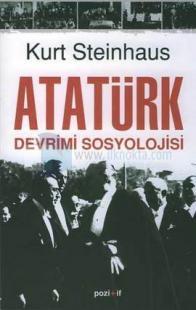 Atatürk Devrim Sosyolojisi