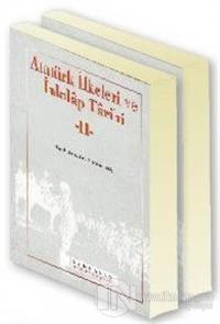 Atatürk İlkeleri ve İnkılap Tarihi 1-2 (2 Cilt Takım)