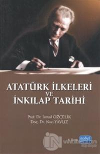 Atatürk İlkeleri ve İnkılap Tarihi (İsmail Çelik)
