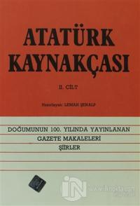 Atatürk Kaynakçası 2.Cilt