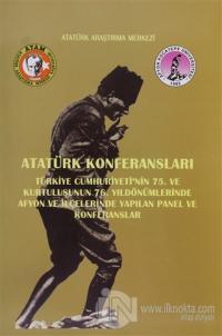 Atatürk Konferansları