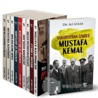 Atatürk Kütüphanesi Seti (10 Kitap Takım)
