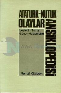 Atatürk-nutuk Olaylar Ans.