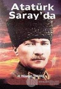 Atatürk Saray'da