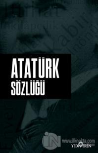 Atatürk Sözlüğü Ahmet Murat Seyrek
