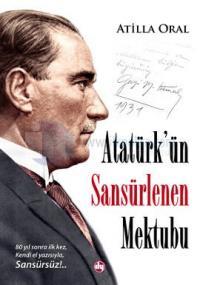Atatürk'ün Sansürlenen Mektubu