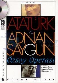 Atatürk ve Adnan Saygun