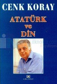 Atatürk ve Din %20 indirimli Cenk Koray